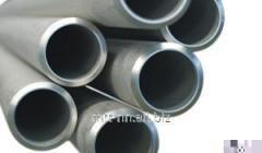 Труба крекинговая 89x4 сталь 10, 20, 10Г2, ГОСТ