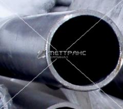 Труба крекинговая 89x6 сталь 12МХ, 1Х2М1, ГОСТ