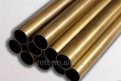 Trumpet brass 100 x 20 Pharma according to GOST