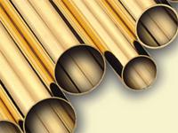 Труба латунная 100x3 по ГОСТу 617-2006, марка Л96