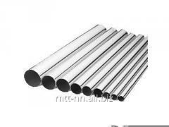 Труба нержавеющая 4x0.2 бесшовная, особотонкостенная, сталь 12Х18Н10, 08Х18Н10, AISI 304, по ГОСТу 10498-82, шлифованная, полированная, зеркальная