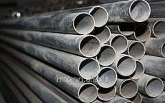 Stainless steel pipes 4 x 0.2 seamless, ...