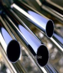 El tubo inoxidable 6x0.4 sin costura,