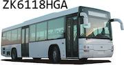 Foton buses