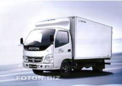 Foton Ollin trucks