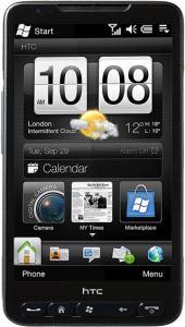 Коммуникатор HTC Touch HD2 T8585 (Leo)