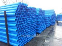 Pipes, casing