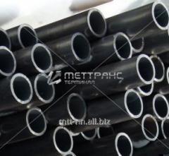 Труба стальная бесшовная 6x0.3 по ГОСТу 8734-75, 8733-87, холоднодеформированная, сталь 09Г2С, 15Г, 17Г1С, 30Г2