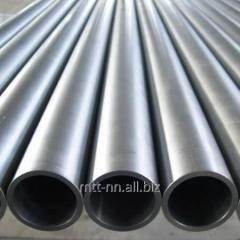 Труба стальная бесшовная 6x0.3 по ГОСТу 8734-75, 8733-87, холоднодеформированная, сталь 12Х1МС, 15Х1М1С, 25Х1МФ, 35Х1МФ
