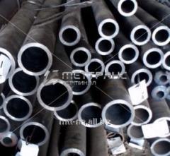 Труба стальная бесшовная 6x0.3 по ГОСТу 8734-75, 8733-87, холоднодеформированная, сталь 30ХМА, 15Х1М1Ф, 20А