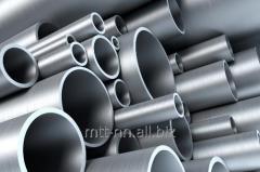 Труба стальная бесшовная 6x0.4 по ГОСТу 8734-75, 8733-87, холоднодеформированная, сталь 30ХМА, 15Х1М1Ф, 20А