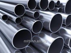 Труба стальная бесшовная 6x0.4 по ГОСТу 8734-75, 8733-87, холоднодеформированная, сталь 3сп, 10, 20