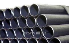 Труба стальная бесшовная 6x0.8 по ГОСТу 8734-75, 8733-87, холоднодеформированная, сталь 30ХМА, 15Х1М1Ф, 20А