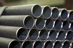 Труба стальная бесшовная 6x1.5 по ГОСТу 8734-75, 8733-87, холоднодеформированная, сталь 35Х, 40Х, 45Х