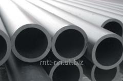 Труба стальная бесшовная 9x1 по ГОСТу 8734-75,
