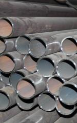 Трубы и трубки из металла