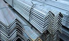 Уголок стальной 40x30x5 неравнополочный, сталь 3пс, 3сп, 3сп5, 3пс5, С255, ГОСТ 8510-86