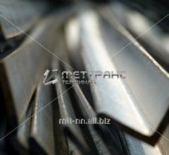 Уголок стальной 40x40x3 равнополочный, сталь 09Г2С-14, 10ХСНД, 15ХСНД, С345, ГОСТ 8509-93