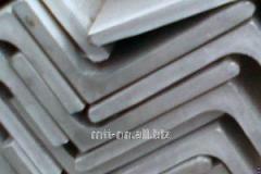 Уголок стальной 40x40x3 равнополочный, сталь 3пс, 3сп, 3сп5, 3пс5, С255, ГОСТ 8509-93