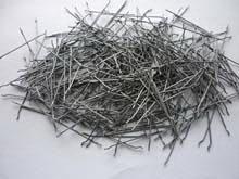 Фибра из проволоки 1.6x45 ТУ 1221-002-95751815-2009, сталь 08кп, 10, 15, 20, ФВ
