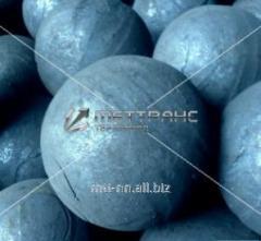 Шары стальные 4 степень точности 3, 5, ГОСТ 3722-2014