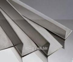 Швеллер нержавеющий 100x60x4 сталь 08Х18Н10, 12Х18Н10Т, 08Х17Т