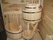 Products from a linden, products joiner's