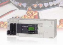 Контроллеры промышленные MELSEC FX3G
