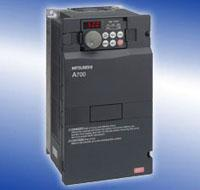 FR-A 700 frequency converter