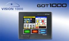 Панели оператора GOT1000