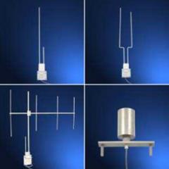 Shtyrevy VHF antenna 433-435 MHz