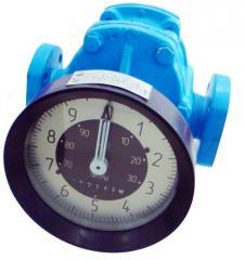 Cчетчик жидкости ППО-40, ППО-25