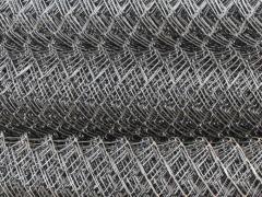 Сетка рабица 5x5 оцинкованная, раскрой 3х10, арт. 50551236