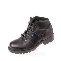 Ботинки Крафт