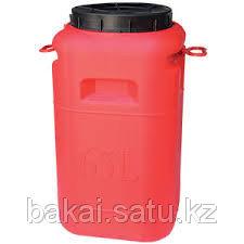Бочка пластмассовая 80 литров