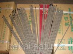 Электроды МР 3-4 мм. Китай