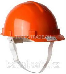 Каска защитная К1 Оранжевый