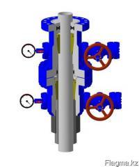 Binding columned OKK1