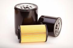Фильтр масляный коробки автомат H1. 46240-4C000
