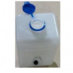 Plastic Cistern for washing liquid