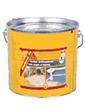 Waterproof polyurethane Sika Bond-T8 elastic
