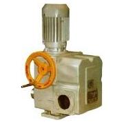 Электроприводы для трубопроводной арматуры, ...