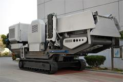 Equipment and technologies for ore processing