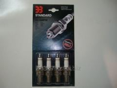 A17DVRM, A14DVRM, A17DVM Bosch Group Spark plug