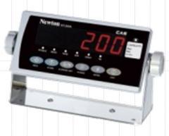 Electronic weightmeasuring equipment