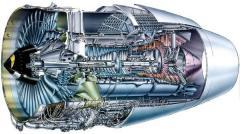 Двигатель ТВ2-117В