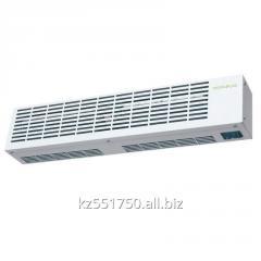 Электрическая тепловая завеса серии К