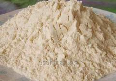 The isolated soy protein 500 gr