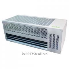 Воздушная завеса без нагрева Tropik-Line серия X800A/X900A
