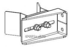 Assembly kits for sliding gates